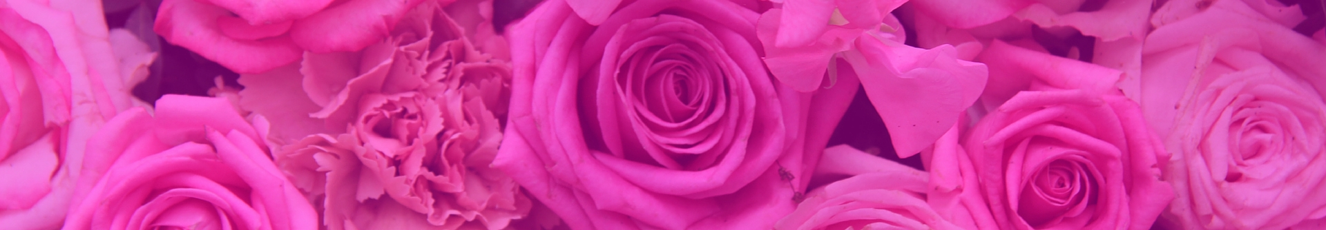 roberts centre wedding flowers header