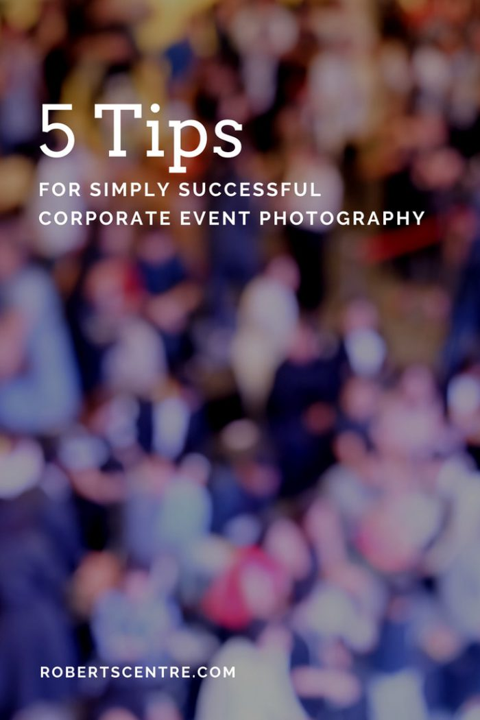 CORPORATE EVENT PHOTOGRAPHER-