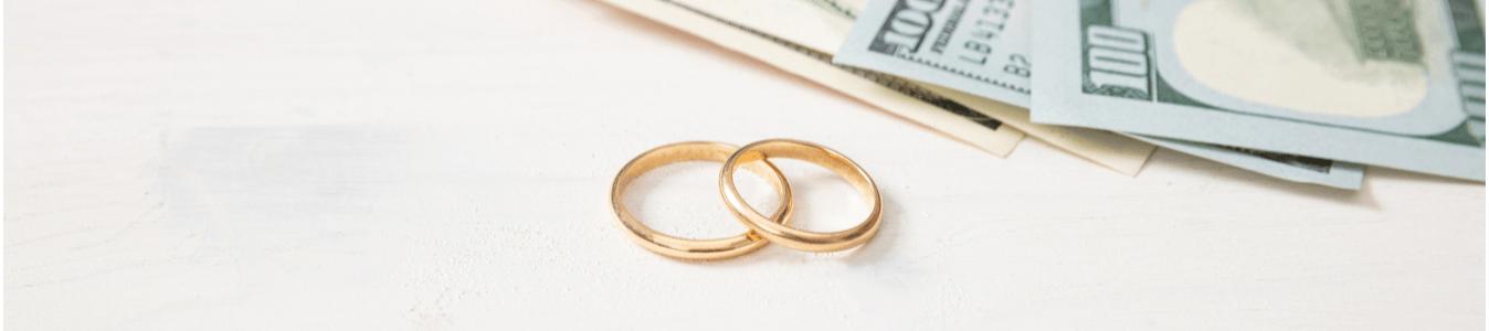 Wedding Budget Tips that Won't Break the Bank
