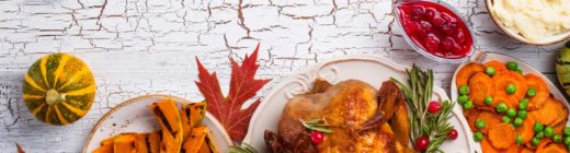 Let us set your Thanksgiving table in Wilmington, Ohio with a done-for-you Thanksgiving Dinner.
